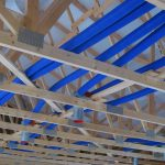 Vallox Blue Sky lankščių ortakių sistema
